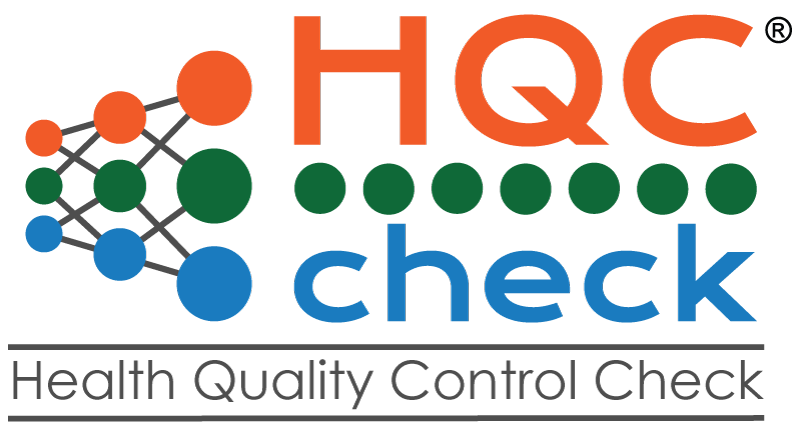 HQCチェック ®(Health Quality Control Check)